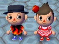 Animal Crossing feria de abril