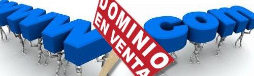 dominios venta cap