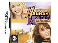 Hannah Montana del cine a la consola