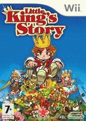 Little King's Story,