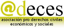 ADECES critica con dureza la propuesta del Gobierno de financión de RTVE