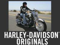 Harley davidson originals