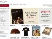 museo del prado tienda online