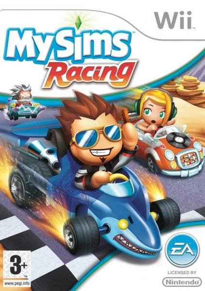 mysim racing