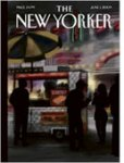 New Yorker iPhone