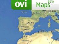 Atrévete a innovar con Ovi Maps y gana un premio de Nokia