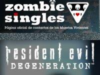 resident evil N-gage