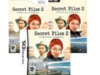 Secret Files 2: Puristas Cordis