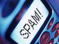 spam telefonico