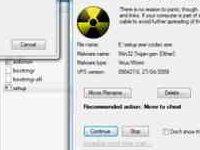 """Versión Torrent de """"Windows 7"""" viene con troyano de regalo"""