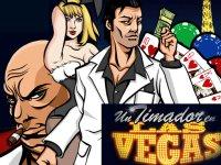 """""""Un timador en Las Vegas"""", la emoción de la meca del juego para móviles"""