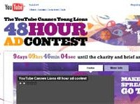 YouTube y Cannes Lions
