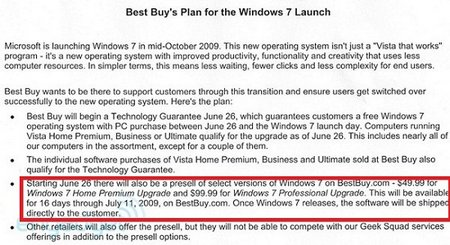 bestbuy windows 7