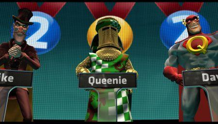 BQW-E3 Screenshot Close Up Contestants ESP