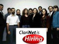 ClarniNet