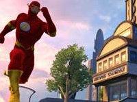 Flash se incorpora al elenco de héroes de 'DC Universe Online' para PS3
