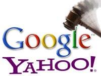demandas google yahoo