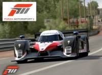 Xbox 360 y LG buscan al mejor piloto del videojuego &#8220;Forza Motorsport 2&#8243; a travs del torneo &#8220;La Carrera de tu vida&#8221;.