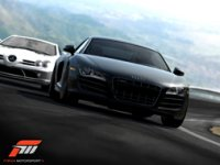 Forza Motorsport 3 Design Challenge