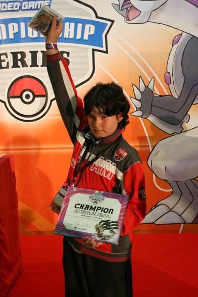 ganador concurso entrenadores pokemon