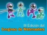 III Congreso webmasters