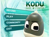 """Los usuarios de Xbox LIVE podrán desarrollar su creatividad y crear juegos completos con """"Kodu Game Lab"""""""