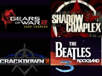 microsoft E3 2009