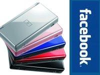 Nintendo DS Facebook
