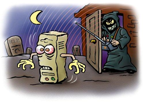 pc zombi