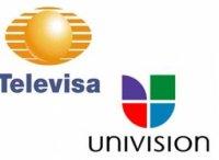 Televisa y Univision se peliean por la emisión de programas por Internet