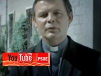 video PSOE Elecciones europeas