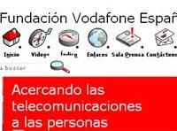 Vodafone ONG