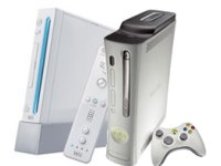 Wii y Xbox 360 rompen rcords en ventas