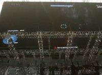 xbox 360 pantalla gigante