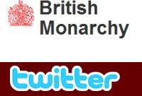 british monarchy twitter