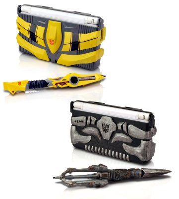 carcasas transformers Performance Designed Products