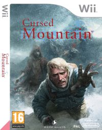 Cursed Mountain cover