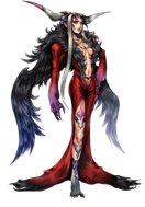 dissidia final fantasy personajes