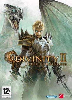 Divinity 2: Ego Draconis caja