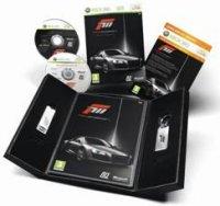 edicion coleccionista Forza MotorSport 3