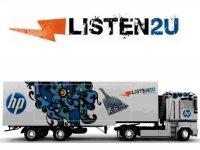 HP listen2u