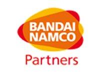 Namco Bandai partners