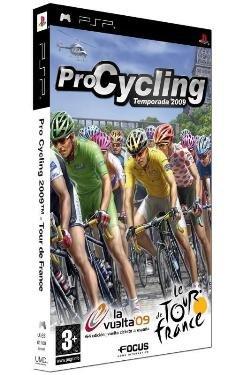 ProCycling 2009