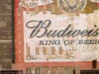 publicidad Budweiser