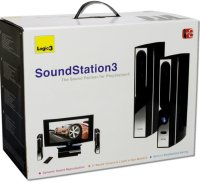 Altavoces Sound Station 3 para PS3