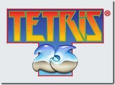 tetris 25 aniversario