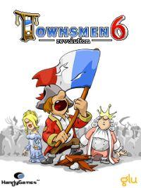 Townsmen 6 Revolution
