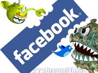 virus redes sociales
