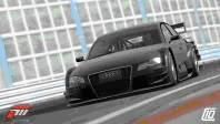 Audi A4 Touring Car