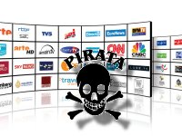 canales pirata TV